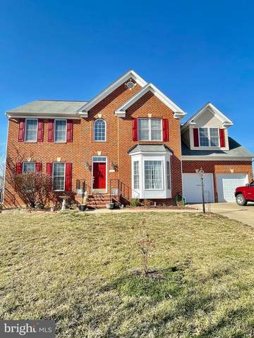 31 Bealton Court, FREDERICKSBURG, VA 22406 (#VAST229500) :: Tom & Cindy and Associates
