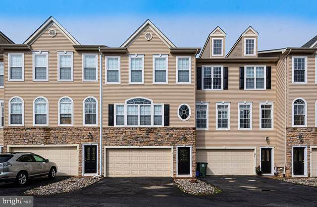 400 Williams Street #8, BERLIN, MD 21811 (#MDWO120420) :: RE/MAX Coast and Country