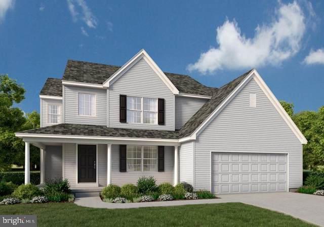 Glenwood Model At Fox Run Creek, DOVER, PA 17315 (#PAYK153434) :: The Joy Daniels Real Estate Group