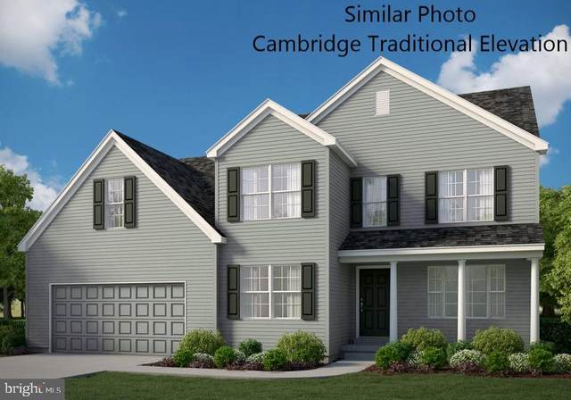 Cambridge Model At Fox Run Creek, DOVER, PA 17315 (#PAYK153436) :: The Heather Neidlinger Team With Berkshire Hathaway HomeServices Homesale Realty