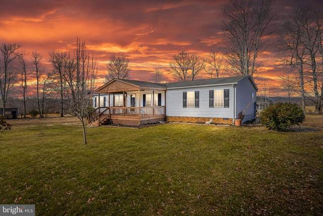 7576 Pine Stake Road, CULPEPER, VA 22701 (#VAOR138524) :: Sunrise Home Sales Team of Mackintosh Inc Realtors