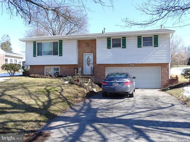 2340 Sycamore Road, YORK, PA 17408 (#PAYK153440) :: The Joy Daniels Real Estate Group