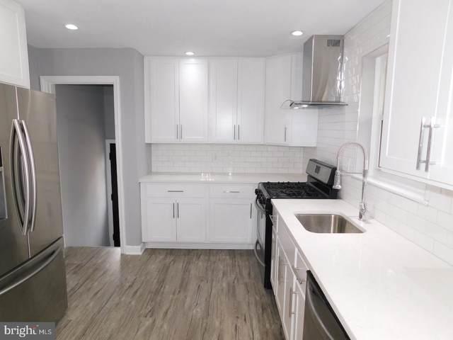 8503 Nicholson Street, NEW CARROLLTON, MD 20784 (#MDPG597678) :: John Smith Real Estate Group