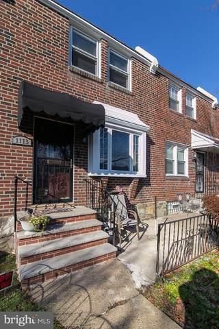 1113 E Slocum Street, PHILADELPHIA, PA 19150 (#PAPH990434) :: LoCoMusings