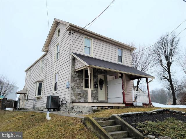 320 N Market Avenue, MOUNT JOY, PA 17552 (#PALA177780) :: The Matt Lenza Real Estate Team