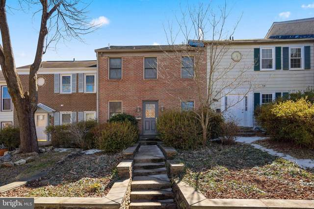712 Hurley Avenue, ROCKVILLE, MD 20850 (#MDMC745704) :: Network Realty Group