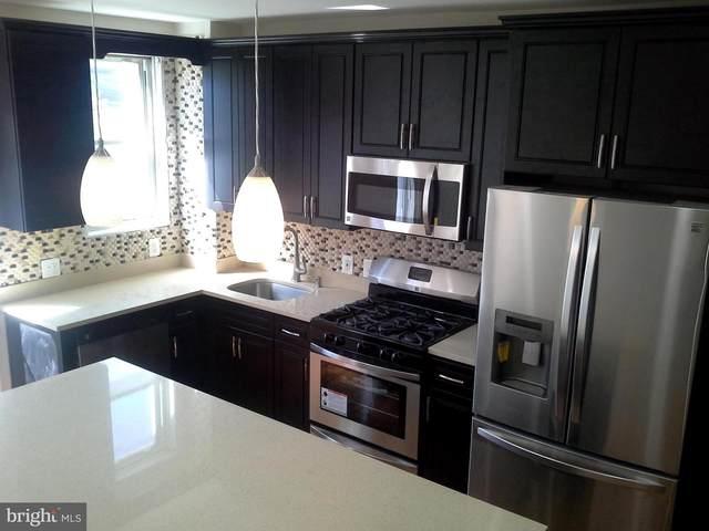2821 Brendan Avenue, BALTIMORE, MD 21213 (#MDBA540980) :: City Smart Living