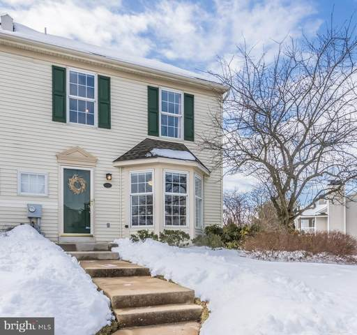 642 Metro Court, WEST CHESTER, PA 19380 (#PACT530028) :: Bob Lucido Team of Keller Williams Integrity