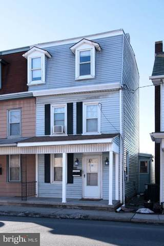 433 N 22ND Street, LEBANON, PA 17046 (#PALN118008) :: Ramus Realty Group