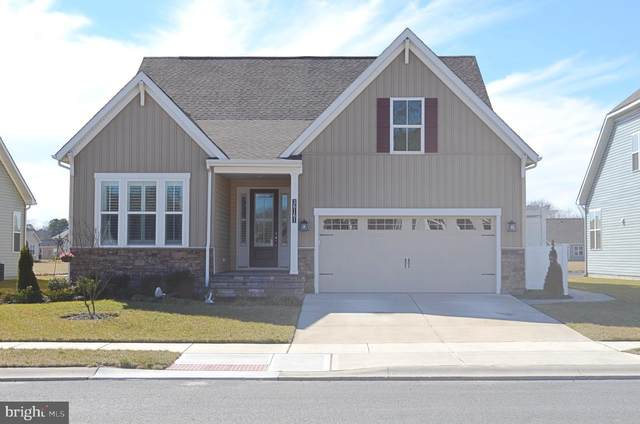 36161 Watch Hill Road, FRANKFORD, DE 19945 (#DESU178080) :: CoastLine Realty
