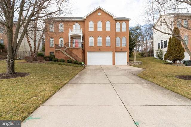 6142 Old Telegraph Road, ALEXANDRIA, VA 22310 (#VAFX1182714) :: RE/MAX Cornerstone Realty