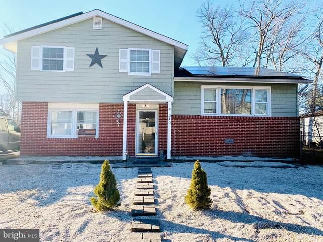 310 Lake Champlain Drive, TUCKERTON, NJ 08087 (#NJOC407460) :: The Matt Lenza Real Estate Team
