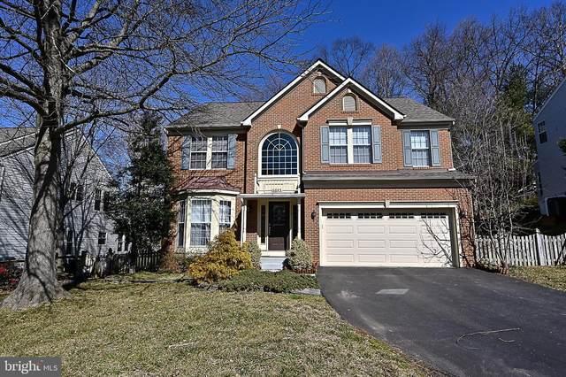 6045 Shaffer Drive, ALEXANDRIA, VA 22310 (#VAFX1182718) :: Arlington Realty, Inc.