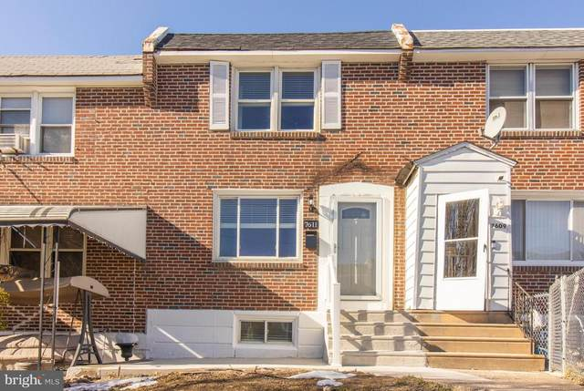 7611 Woodcrest Avenue, PHILADELPHIA, PA 19151 (MLS #PAPH990454) :: Maryland Shore Living | Benson & Mangold Real Estate