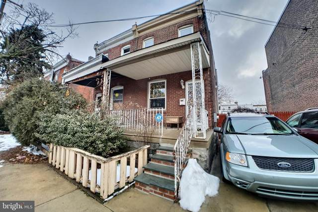 5041 Homestead Street, PHILADELPHIA, PA 19135 (#PAPH990456) :: Mortensen Team