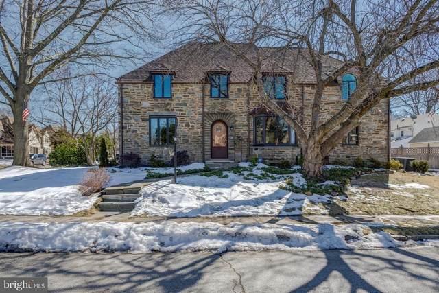 1136 Belfield Avenue, DREXEL HILL, PA 19026 (#PADE540144) :: Linda Dale Real Estate Experts