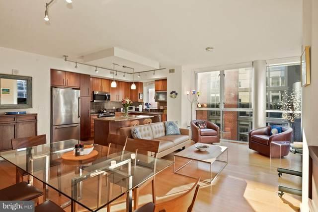 1025 1ST Street SE #1305, WASHINGTON, DC 20003 (#DCDC509594) :: Eng Garcia Properties, LLC