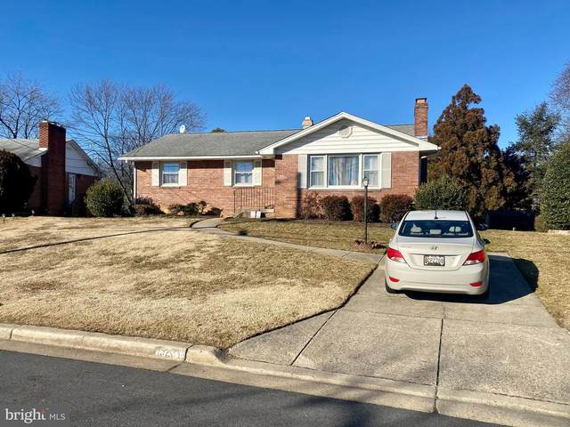 9257 Limestone Place, COLLEGE PARK, MD 20740 (#MDPG597692) :: CENTURY 21 Core Partners