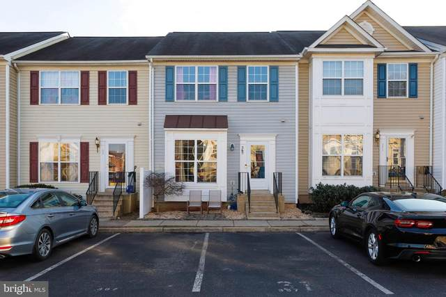 367 Snyder Lane, CULPEPER, VA 22701 (#VACU143754) :: The Licata Group/Keller Williams Realty