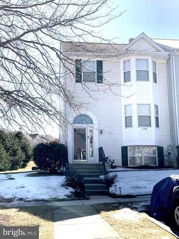 4300 Meadow Mills Road, OWINGS MILLS, MD 21117 (#MDBC520694) :: Colgan Real Estate