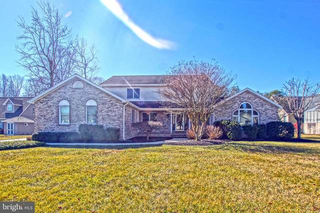 30784 Elm Drive, LEWES, DE 19958 (#DESU178088) :: RE/MAX Coast and Country