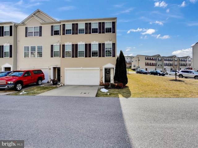 2301 Golden Eagle Drive #145, YORK, PA 17408 (#PAYK153446) :: The Heather Neidlinger Team With Berkshire Hathaway HomeServices Homesale Realty