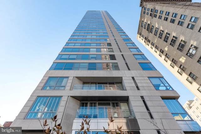 1706 Rittenhouse Square #1001, PHILADELPHIA, PA 19103 (#PAPH990480) :: The Lux Living Group