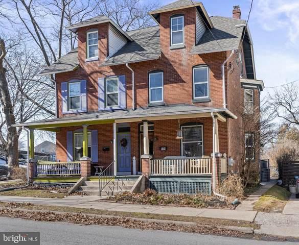 821 W Bridge Street, PHOENIXVILLE, PA 19460 (#PACT530036) :: LoCoMusings