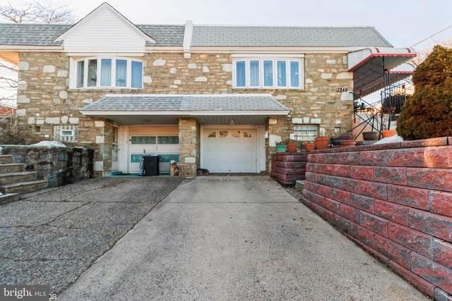 7846 Anita Drive, PHILADELPHIA, PA 19111 (#PAPH990492) :: Sunrise Home Sales Team of Mackintosh Inc Realtors