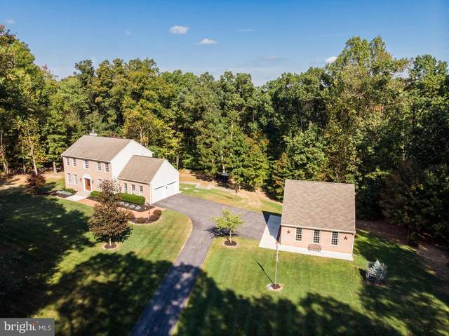 18636 Outpost Road, KEEDYSVILLE, MD 21756 (#MDWA177974) :: AJ Team Realty