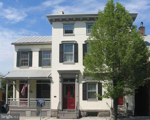 156 York Street, GETTYSBURG, PA 17325 (#PAAD115064) :: The Craig Hartranft Team, Berkshire Hathaway Homesale Realty