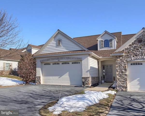 211 Masonic Drive, ELIZABETHTOWN, PA 17022 (#PALA177788) :: The Joy Daniels Real Estate Group