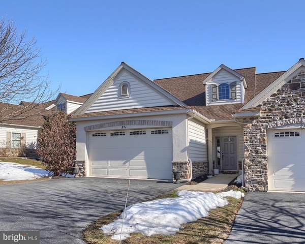 211 Masonic Drive, ELIZABETHTOWN, PA 17022 (#PALA177788) :: John Smith Real Estate Group