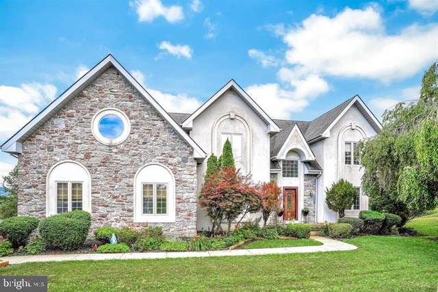 108 Calvary Church Road, WRIGHTSVILLE, PA 17368 (#PAYK153456) :: Iron Valley Real Estate