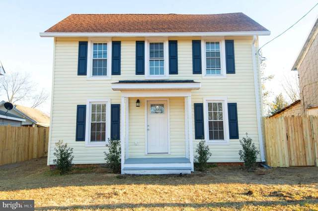 106 Boyce Mill Road, GREENSBORO, MD 21639 (#MDCM125152) :: AJ Team Realty