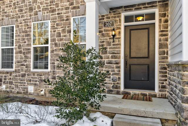 307 Avian Alley, MEDIA, PA 19063 (#PADE540150) :: The Matt Lenza Real Estate Team