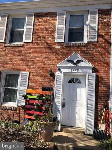 9228 Hood Road, MANASSAS, VA 20110 (#VAMN141434) :: Colgan Real Estate