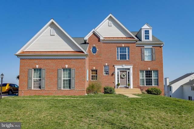 594 Glen Arbor Court, SEVEN VALLEYS, PA 17360 (#PAYK153458) :: Iron Valley Real Estate