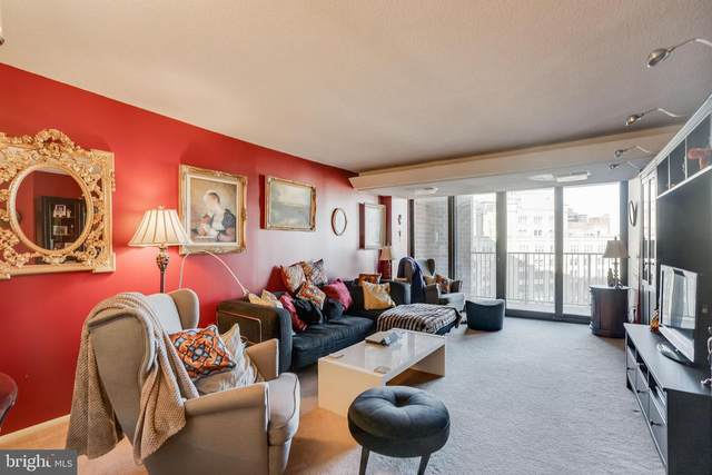 1420 Locust Street 24N, PHILADELPHIA, PA 19102 (#PAPH990538) :: The Lux Living Group