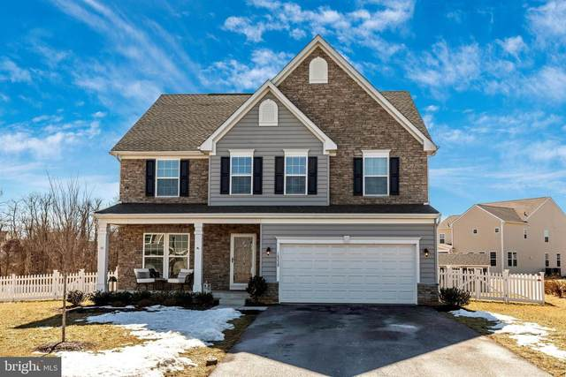 18239 Shapwick Court, HAGERSTOWN, MD 21740 (#MDWA177980) :: AJ Team Realty