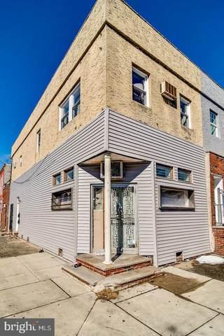 1940 S 19TH Street, PHILADELPHIA, PA 19145 (#PAPH990542) :: Jason Freeby Group at Keller Williams Real Estate