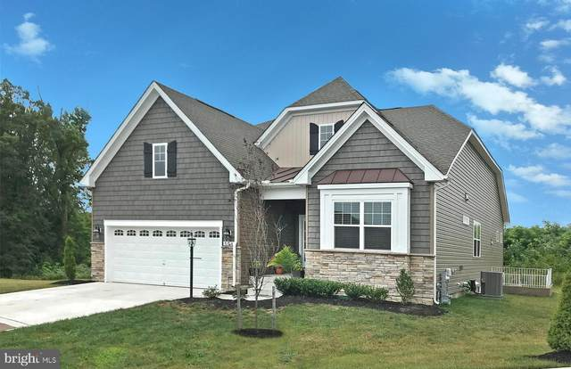 504 Aristides Court, HAVRE DE GRACE, MD 21078 (#MDHR256968) :: City Smart Living