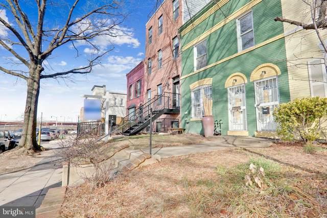 1310 L Street SE, WASHINGTON, DC 20003 (#DCDC509624) :: The Riffle Group of Keller Williams Select Realtors
