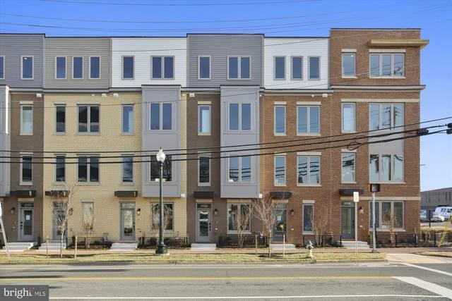 1926 Chapman Avenue #11, ROCKVILLE, MD 20852 (#MDMC745744) :: The Licata Group/Keller Williams Realty