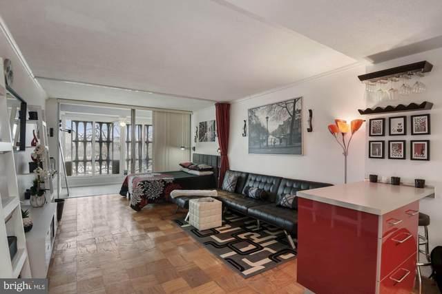 1311 Delaware Avenue SW S533, WASHINGTON, DC 20024 (#DCDC509628) :: Jacobs & Co. Real Estate