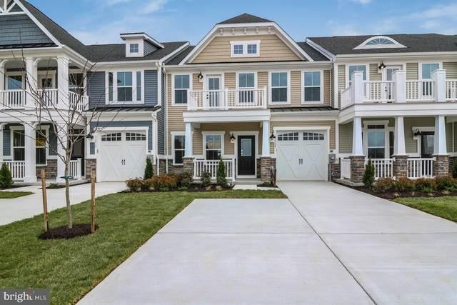 33837 Freeport Drive, LEWES, DE 19958 (#DESU178112) :: Revol Real Estate