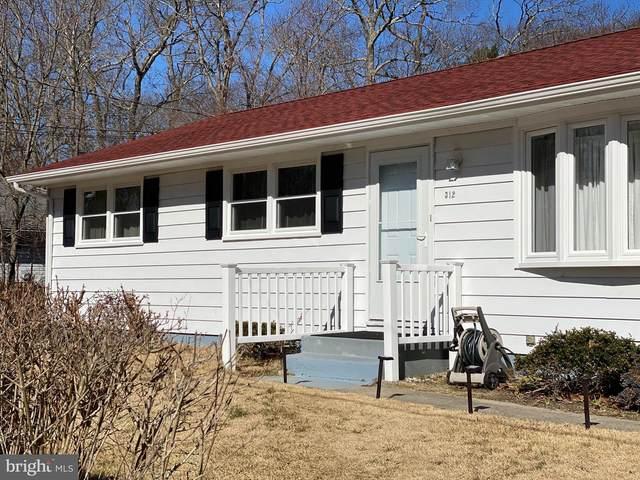 312 Wildrose Street, BROWNS MILLS, NJ 08015 (#NJBL392102) :: BayShore Group of Northrop Realty