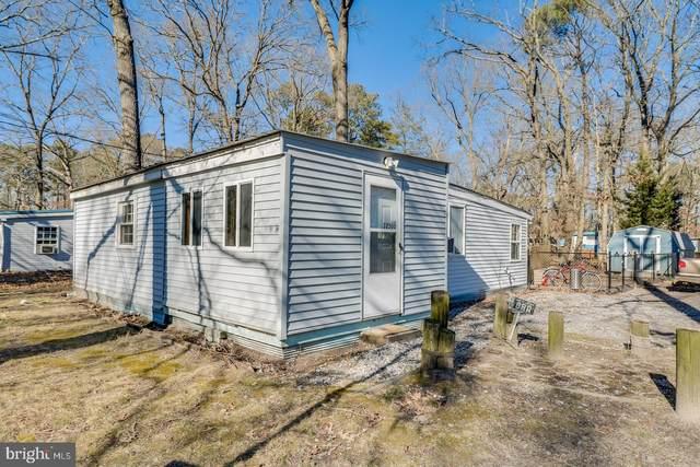 32500 North Avenue #6626, MILLSBORO, DE 19966 (#DESU178122) :: Bright Home Group