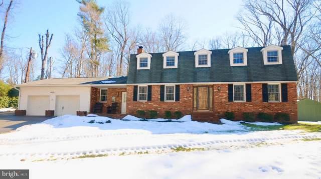 1198 Jacksonville Road, COLUMBUS, NJ 08022 (#NJBL392108) :: John Lesniewski | RE/MAX United Real Estate
