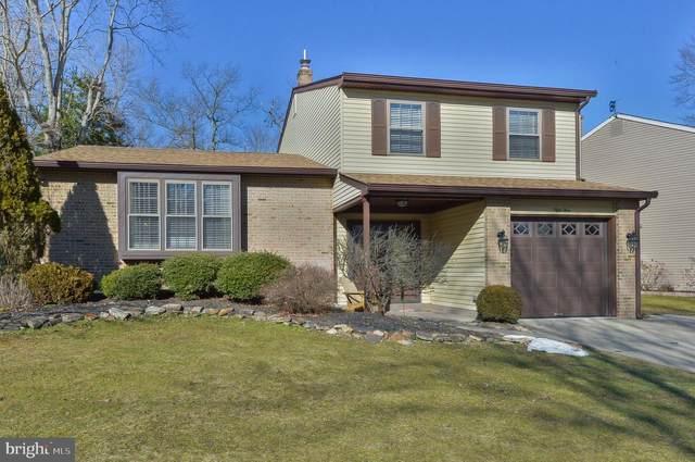 55 Lakeside Drive, MARLTON, NJ 08053 (#NJBL392114) :: John Lesniewski | RE/MAX United Real Estate